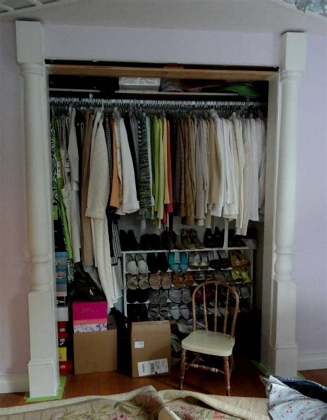 Www Closet Organizing Ideas by Closet Organizing Ideas For Tiny Closet Traba Homes