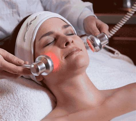 light therapy for led light do they really work improve skin