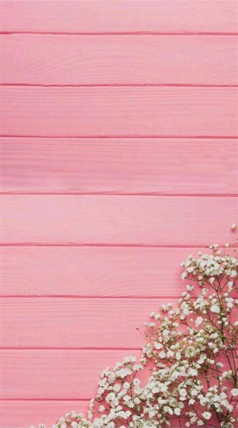 wallpaper whatsapp warna pink keren