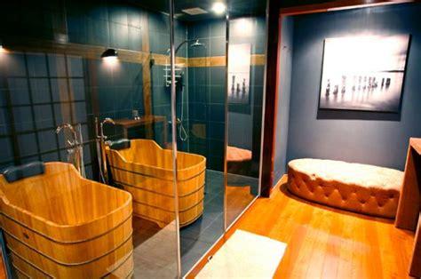 Sitzbank Flur Gelb by 20 Harmonische Und Frische Badezimmer Design Ideen Im