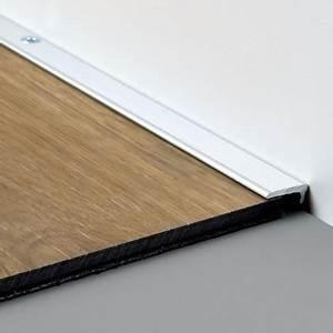 profile de bordure pour sol livyn tanguy With profilé de finition parquet stratifié