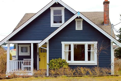 the color for your homes exterior wolf