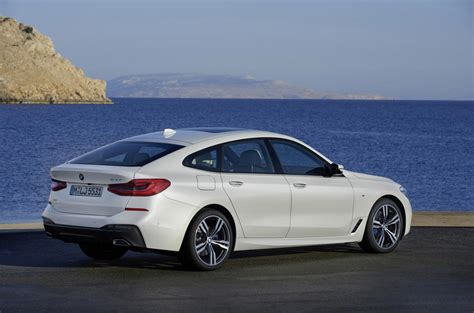 Review Bmw 6 Series Gt by Bmw 6 Series Gt 2017 Review Autocar
