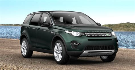 2019 Land Rover Discovery  Car Photos Catalog 2018