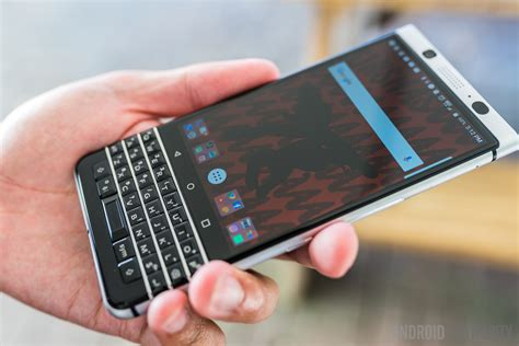 Blackberry Keyone Preorders Now Live In Canada