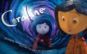 Coraline images Coraline HD wallpaper and background photos (14442748)