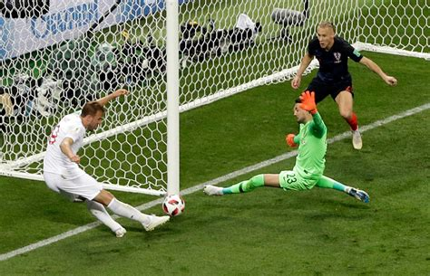Croatia into World Cup final with win vs England | KMYS