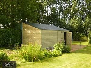 Abri De Jardin Petit : abri de jardin monopente sur mesure en bretagne ~ Premium-room.com Idées de Décoration