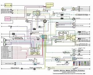 Renault Megane Wiper Motor Wiring Diagram