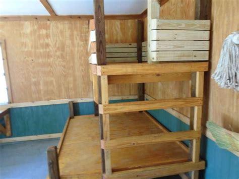 brazos bend state park cabin  bathroom texas parks wildlife department
