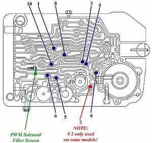 2005 Ford Escape Wiring Diagram Pics