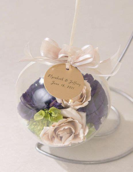 ornament  preserve wedding flowers wedding