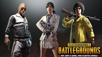 Battle Royale Playerunknown Skins Battlegrounds Coming Capel
