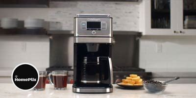 Cleaning your coffee machine regularly will ensure that you are always drinking hot and smooth coffee. Top 10 Best Coffee Maker with Grinder Reviews of 2020   HomePlix