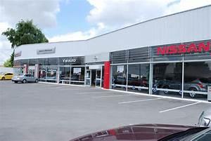Nissan Bethune : concessionnaire nissan sailly labourse garage nissan pas de calais 62 ~ Gottalentnigeria.com Avis de Voitures