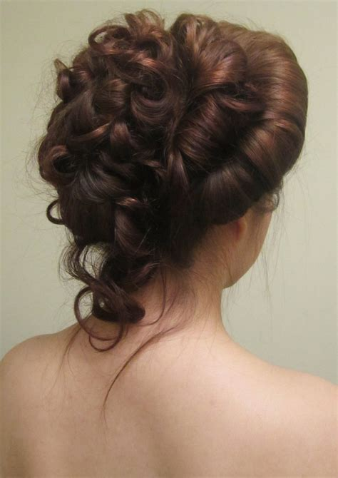 HD wallpapers simple hairstyles for short hair wedding