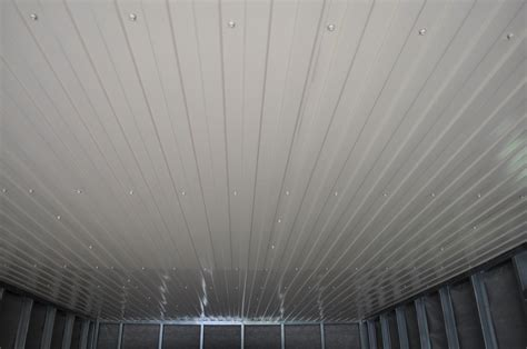 Ceiling Material For Garage by How To Insulate The Ceiling In The Garage With His