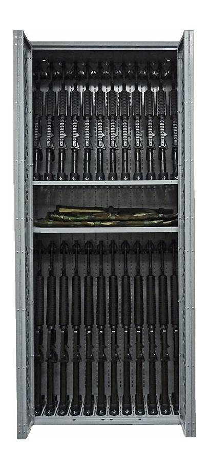 Rack M4 Weapon Storage M16 Combat Accessories