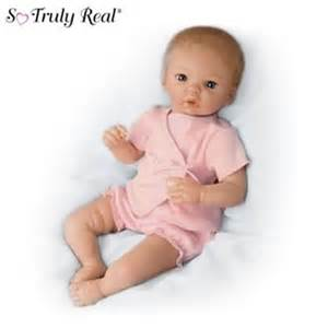 So Truly Real Baby Dolls