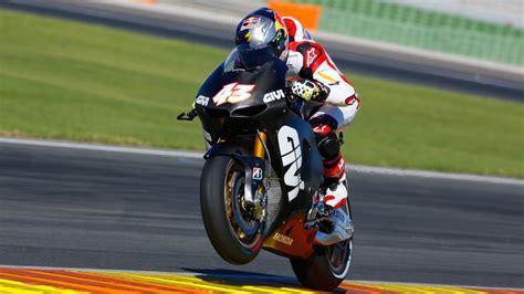 Miller Honda by Motogp 183 Miller Cwm Lcr Honda Motogp Valencia Test