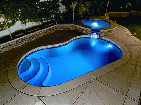 aqua group fiberglass pools spas fiberglass