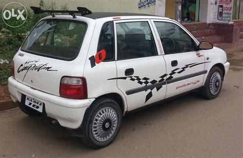 Modified Zen Cars In Delhithe Gallery For > White Zen