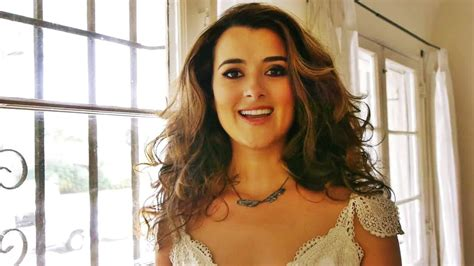 Cote De Pablo Wallpaper Beverly Hills Lifestyle Magazine Cote De Pablo Photo 26311027 Fanpop