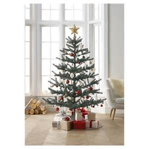 5ft unlit artificial christmas tree balsam fir target
