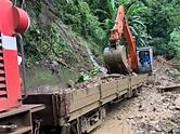 阿里山鉄道、大雨と地震で一部損壊 30日まで運休/台湾 | 観光 | 中央社フォーカス台湾