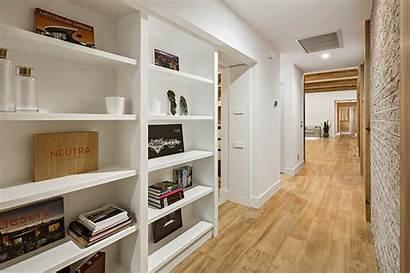 Door Secret Hidden Geheime Hallway Murphy Bookcase