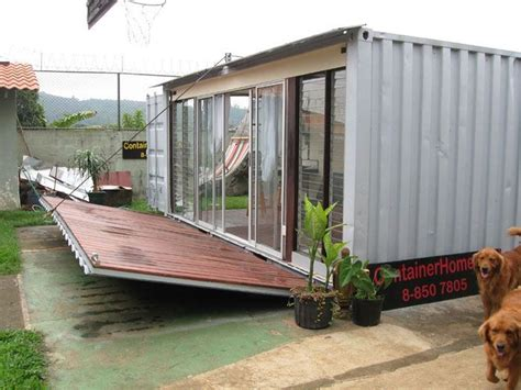 Best Shipping Container House Design Ideas 101
