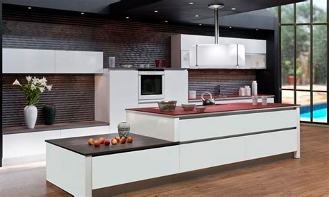 Samsung Kitchen by Cuisines Morel Inspiration Cuisine