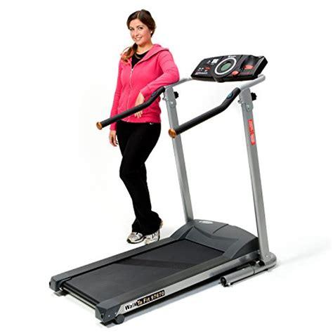 small treadmill  apartment amazoncom