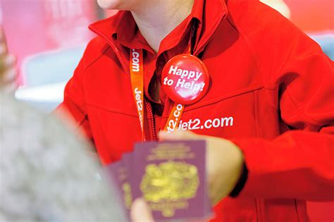 Jet2.com and Jet2holidays appoints over 120 ex-Thomas Cook ...