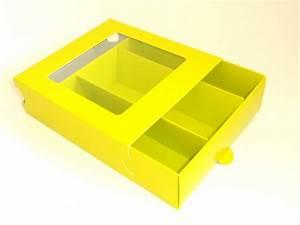 Boîte à Thé Compartimentée : boite 3 compartiments fourreau 156x141x46 att packaging ~ Teatrodelosmanantiales.com Idées de Décoration