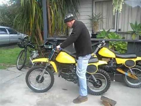 Suzuki Rm50 by Suzuki Rm50 Big Wheel