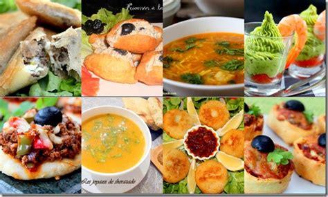 menu cuisine marocaine menu ramadan recette du ramadan 2015 les joyaux de