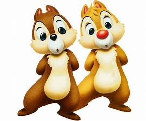 Derek Blog  A Chip And Dale