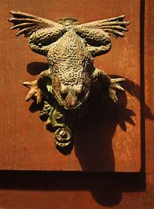 Poignée De Meuble Originale : poign e de porte d 39 entr e combiner bien avec l ext rieur ~ Teatrodelosmanantiales.com Idées de Décoration