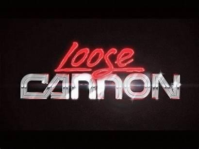 Loose Cannon Build Dribbble Animation Idea While