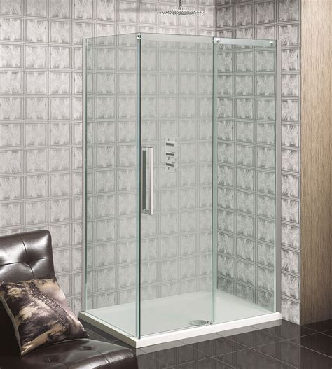 Ten Single Slider Shower Door in Sliding Door   Luxury