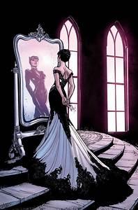 dc comics universe batman 44 spoilers catwomans With batman wedding dress