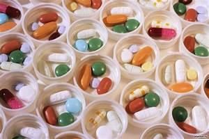 Новый препарат в лечении печени