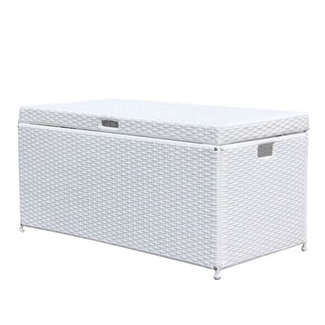 suncast patio storage and prep station bmps6400 the home