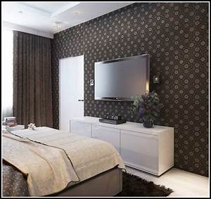Moderne tapeten schlafzimmer schlafzimmer house und for Moderne tapeten schlafzimmer
