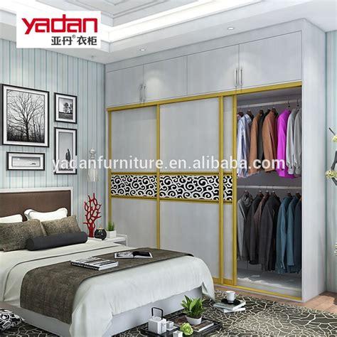 bedroom furniture wardrobe  mirror   sliding door