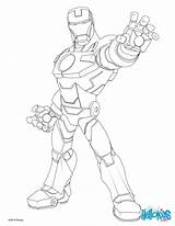 Iron Coloring Pages Infinity Disney Para Ironman Colorear Lego Hellokids Printable Avengers Mark Drawing Dibujos Es Colouring Cartoon Heroes Super sketch template