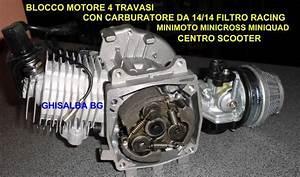 Pacco Lamellare Per Minimoto Minicross Mini    A Bergamo