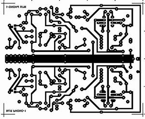 building the mjr phono pre amp board layout With diy circuit boards