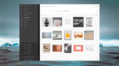 fluent design system es el nuevo nombre de project neon el lenguaje de dise 241 o de windows 10